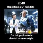 Napolitano rielezione satira  (3)