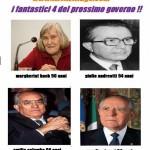 Napolitano rielezione satira  (5)