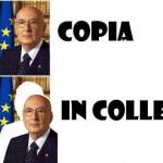Napolitano rielezione satira  (9)