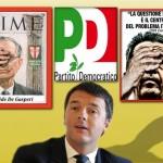 Renzi-Berlusconi incontro (17)