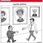 Renzi-Berlusconi incontro (2)