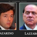 Renzi-Berlusconi incontro (27)