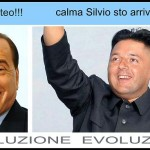 Renzi-Berlusconi incontro (29)