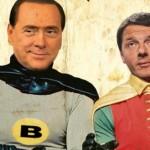 Renzi-Berlusconi incontro (30)