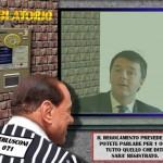 Renzi-Berlusconi incontro (8)