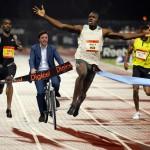 Bolts Plans Athletics