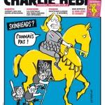 Charlie Hebdo. MLP on Trojan Horse