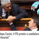 renzi-pd-casini-lercio-22012018
