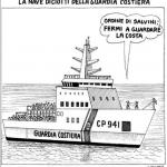 salvini-migranti-vignetta-giannelli